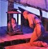 日本人初のカトリック教徒と、ザビエルが見た船上の悪魔の正体