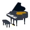 新小5ピアノの発表会の曲が決まる