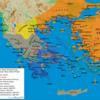 古代都市国家テーベの最期