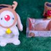 【チョコチップ大福】ローソン 12月10日(火)新発売、コンビニ スイーツ 食べてみた!【感想】