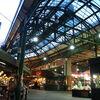 バラ・マーケット、ロンドンのグルメ・スポット【Borough Market】