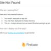 vue-cli + firebase + functions + hostingでgoogle recaptcha v3を使う