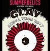"""【2018/07/02 15:39:02】 粗利765円(9.4%) GLAY ARENA TOUR 2017 """"SUMMERDELICS in SAITAMA SUPER ARENA(Blu-ray)(4988013172111)"""