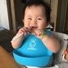 3秒でできる!離乳食を食べない赤ちゃんの食べる自主性の育て方