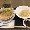 博多長浜らーめん 田中商店  ダイバーシティ東京プラザ店と駐車場情報