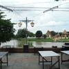 アユタヤでサイクリングとクルージングと寺院めぐり(Ayutthaya)