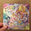 スター☆トゥインクルプリキュアのDVDを貰いに行きました