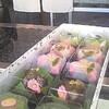 ●中央区「青木屋」の上生菓子