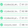 CircleCI Workflow で Job間でファイルを共有する方法