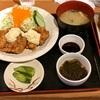 🚩外食日記(748)    宮崎ランチ   「おさかな料理」★16より、【チキン南蛮定食】【地魚フライ】‼️
