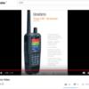 ユニデンから新受信機SDS100が発表に!