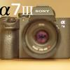 今日、SONYさんが勝手にミラーレスカメラの基準を底上げしました【SONY a7III】#1