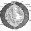 地球空洞説とは?地球の内部に地底都市が存在する!?