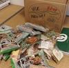 宮古市田老からお菓子の産直便が届きました!