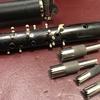 クラリネット修理の秘密兵器