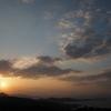 リベンジ香川旅行:楽しみにしていた小豆島の夕日