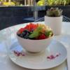 この夏ハワイで一押しのオシャレなカフェ。アラモアナショッピングセンターにDior Cafe(ディオールカフェ)がオープン!
