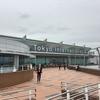 つるとんたんもあった!妻を出迎えに羽田空港国際線ターミナルに行きました!