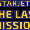 34年の歴史に幕 スタージェットラストミッション