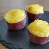 スイートポテトの作り方 Sweet Potato Cake Recipe