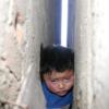 中国3000年の不思議。中国の子供はなぜはさまれるのか?