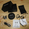 g0017 Idealmuzik Bluetooth4.1 高音質 スポーツイヤホンCVC6.0 ノイズキャンセリング搭載  ハンズフリーヘッドセット 防汗 防水