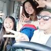 ⑥【CAMP MOBILE 】キャンピングカーで九州一周11日間の旅 1月2日 佐賀 長崎