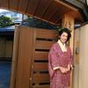 初釜にて tea ceremony