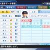 パワプロ2019 大引啓次(2009年オリックス) パワナンバー