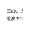 Huluで「電波少年」配信開始
