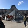 三月のヨーロッパ旅行② パリ