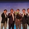 山田正彦元農水大臣の傘寿のお祝い