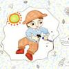 化石発掘少年ケンジ