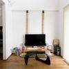 配線は隠す!壁掛けテレビ はアンテナやコンセントの高さが超重要!