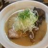 【麺蔵 もみじ】やっぱり美味いラーメン