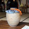 奈良井・長泉寺の御朱印 〜 茶壺におわれてトッピンシャン〜 木曽路を南下❷