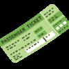 旅行代理店で取った航空券の復路変更手続きの仕方:JAL編