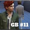 【Sims4 GB】#11 本気 ※BL注意