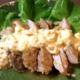 お疲れの日は、レンジ柔らか鶏肉オニオンぽん酢タルタル(糖質5.1g)が超時短だよ!