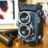 ビューティフレックス28・Beautyflex 1:2.8 f=80mm