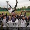 近畿学生野球リーグで大阪市立大学が24年ぶりの優勝