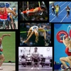 力発揮の諸特性(スナッチとクリーンのプル局面とジャークのドライブ局面の運動力学や運動学はあらゆる競技の特異的な加速パターンと類似している)