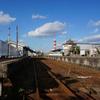 えちぜん鉄道右往左往 〜旧駅と「まつもと町屋駅」と銭湯と〜