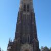 【ノースカロライナ州】デューク大学!広大なキャンパスとチャペルを見学する!