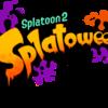 Splatoon2、ハロウィン用に特別ロゴを用意?