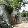 和歌山県)友ヶ島(砲台跡、弾薬庫跡)ハイキング。加太さかな線「めでたいでんしゃ」。