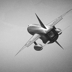 Updated to FSX Republic XF-103 Thunderwarrior_v1.1.