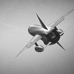 Updated to FSX Republic XF-103 Thunderwarrior_v1.1.