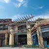 グランド・カリフォルニアンのパーク直結エントランスは超絶便利!特典ビジネスで行くカリフォルニア・ディズニー