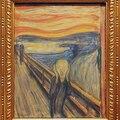 表現主義と不安を描いたムンクの名画 『叫び』『マドンナ』など